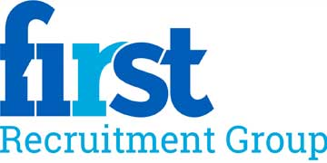First Recruitment Group logo