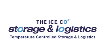The Ice Co Storage and Logistics logo