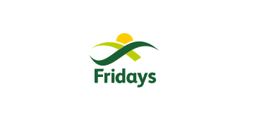 Fridays Ltd logo