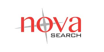 Nova Search and Selection logo